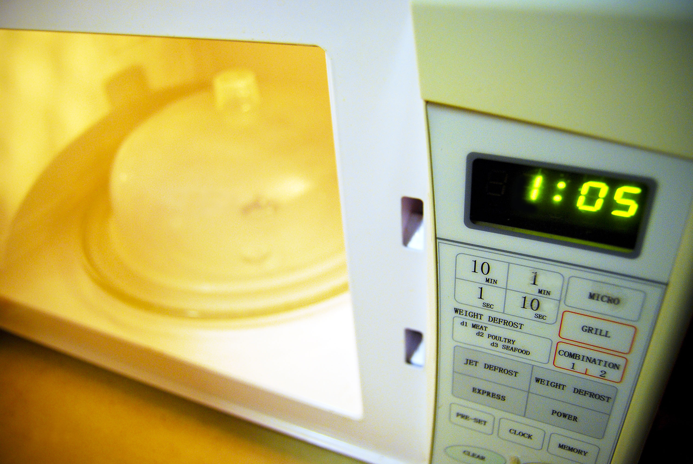 Plastic Wraps Microwave Safe