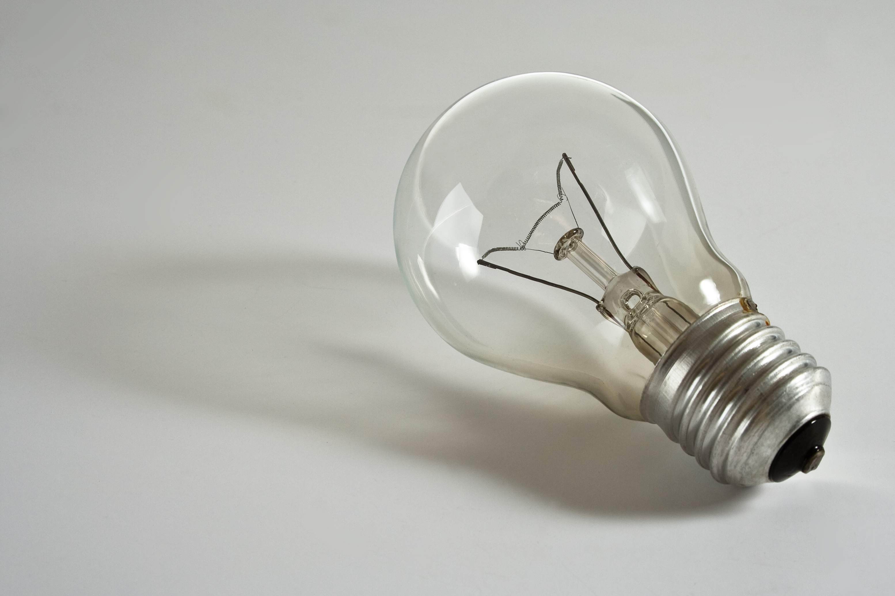 Light Bulb Energy Efficiency Home Family