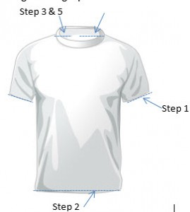 TShirtInstructions