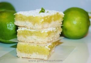 LimesLemons