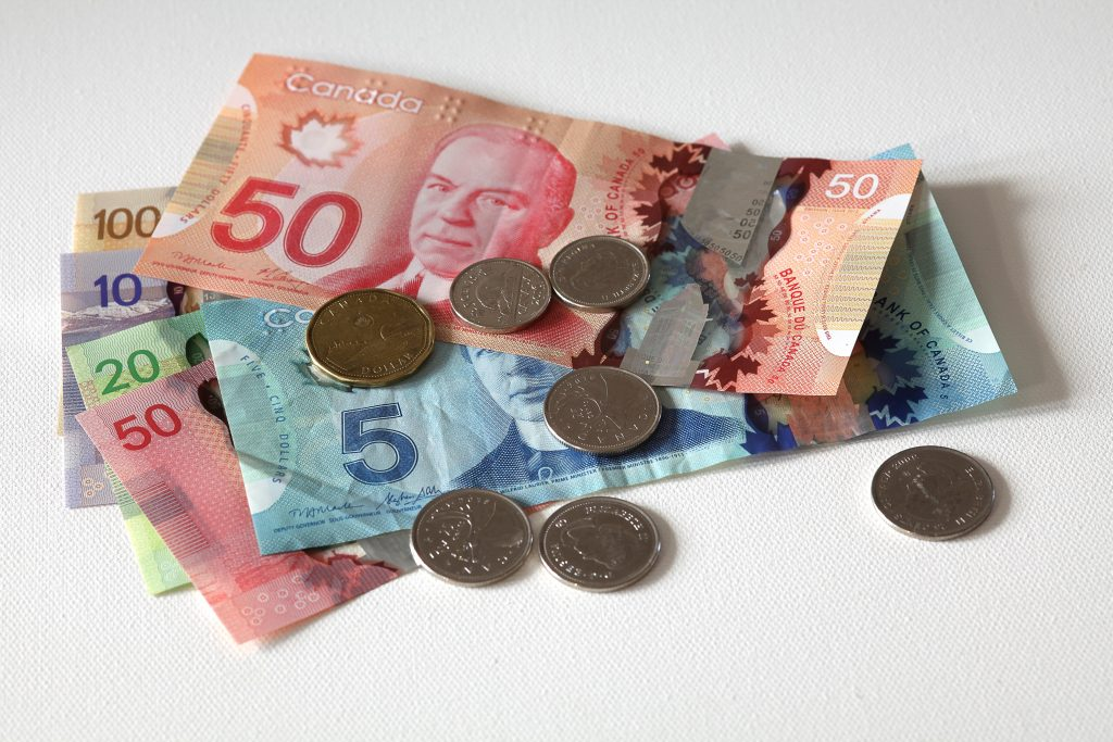 Canadian Guidelines for Budgeting