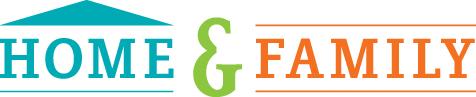 Home Family Logo