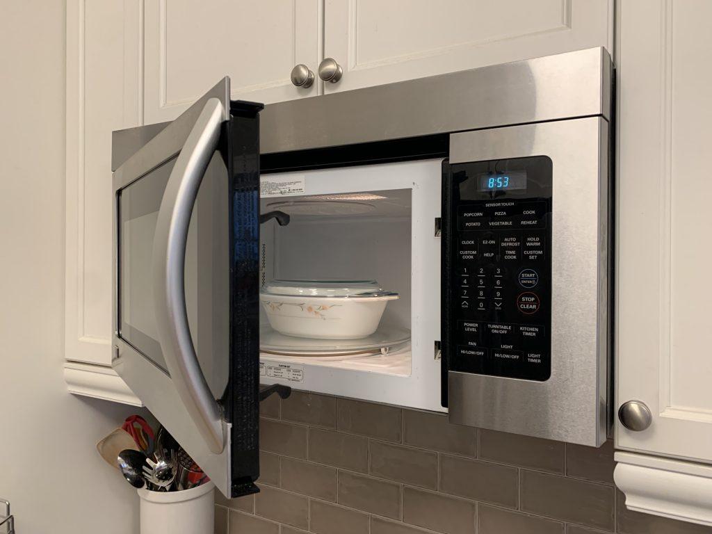 Microwave Cooking 101
