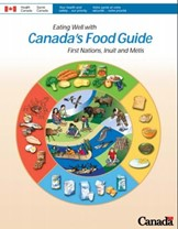 Canada's Food Guide – First Nations, Inuit and Métis