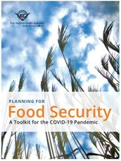 First Nations Health Authority Toolkit for Food Security