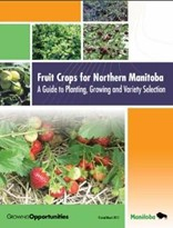 Fruit Crops for Northern Manitoba
