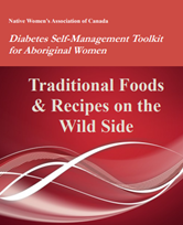 Traditional Foods & Recipes on the Wild Side