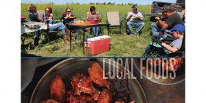 GTOM Cookbook Local Farms