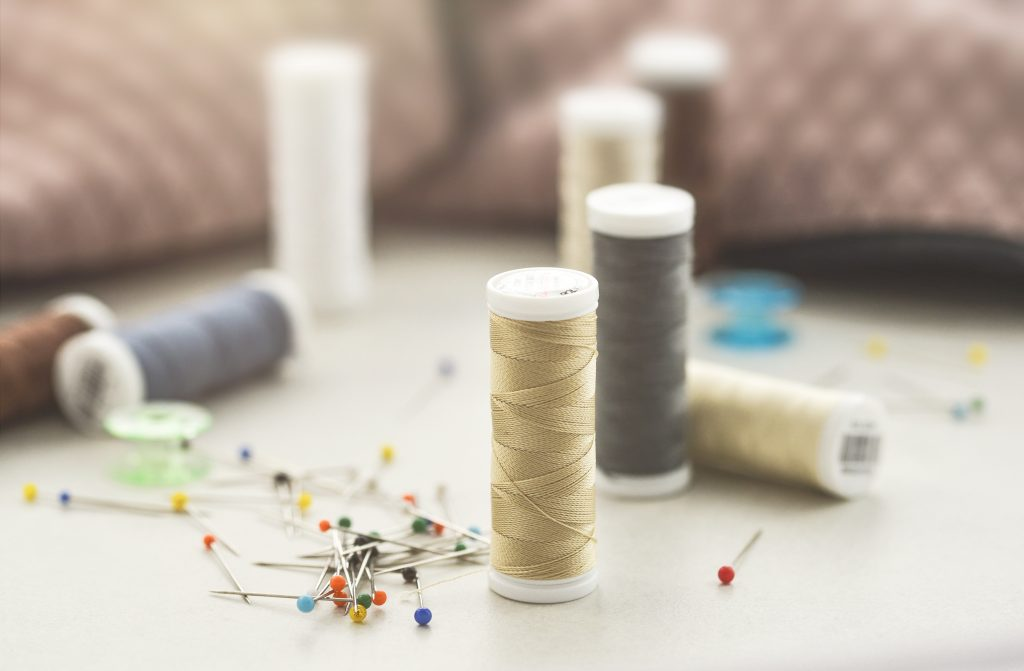 Sewing and Mending basics