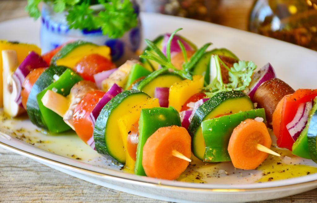 Vegan and Vegetarian Diets